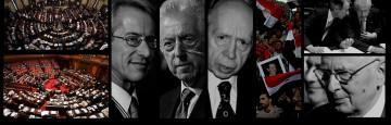 Siria - Terzi e la prevaricazione delle Prerogative Parlamentari