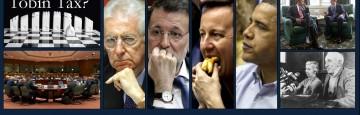 Tobin Tax, Il Consiglio dei Ministri Finanziari Ue a Lussemburgo