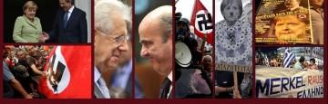 Venti di Dittatura Finanziaria in Europa