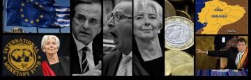 Grecia, la via di salvezza è quella dell'Ecuador