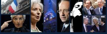 L'FMI mette alle strette l'Eliseo