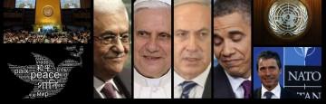 Siria e Palestina, Cresce l'impegno per la Pace contro l'Imperiaslimo e il Terrore