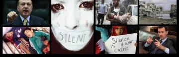 Siria, il Silenzio che Uccide
