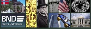 Sovranità Monetaria, Sovranità Finanziaria e Controllo Globale