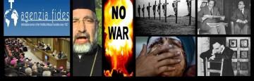 Appello dei Vescovi Mediorientali contro la Guerra in Siria