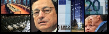 Banksters and Euro-Crisis