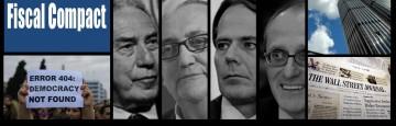 Fiscal Compact - Borghezio attacca Moavero