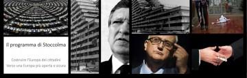 Mario Borghezio - Interrogazione alla Commissione Barroso su Stato di Diritto in Campania