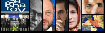 Premio Sakharov 2012