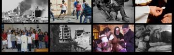 Siria - Testimonianza di una Suora da Aleppo