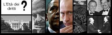 Tensioni Usa - Russia - Lista Magnitsky e Legge Dima Yaklovev