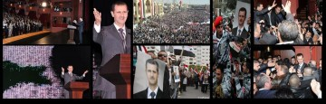 Assad'Speech