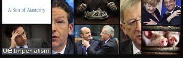 Dijsselbloem - President Eurogroup