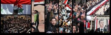 Syria - Assad