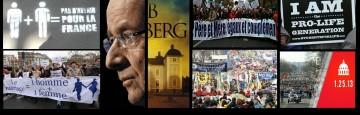 Bilderbeg Hollande e le Adozioni Gay
