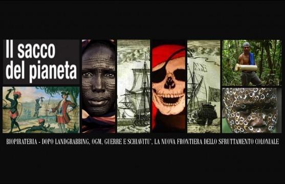 Neocolonialismo verde - Landgrabbing e Ogm