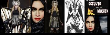 Il Lato Oscuro della Musica - Madonna, MDNA Tour 2012