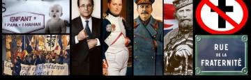 La Deriva Laicista dell'Europa e il Governo Hollande