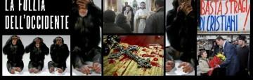 Siria - Le Bugie e le Colpe dell'Occidente che Non Vede, Non Sente e Non Parla