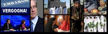 Suore Trappiste Siriane - Appello contro Embargo Ue in Siria