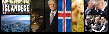 Iceland Revolution