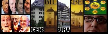 Mario Borghezio - Bilderberg Club - Saint Moritz