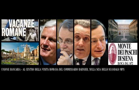 Unione Bancaria - UE