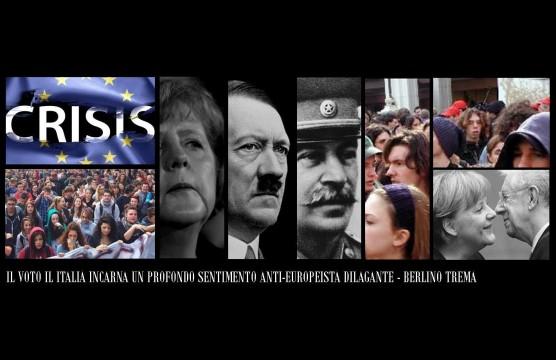 Italia - Elezioni 2013