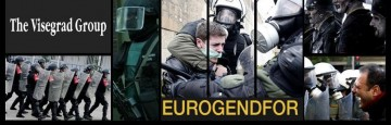 Eurogendfor - Visgrad Group
