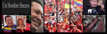 Caracas - Hugo Chavez - Qui Europa