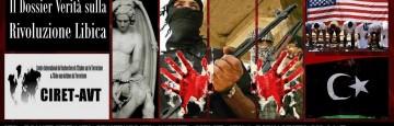 Libia - La Verità sulla Primavera Araba