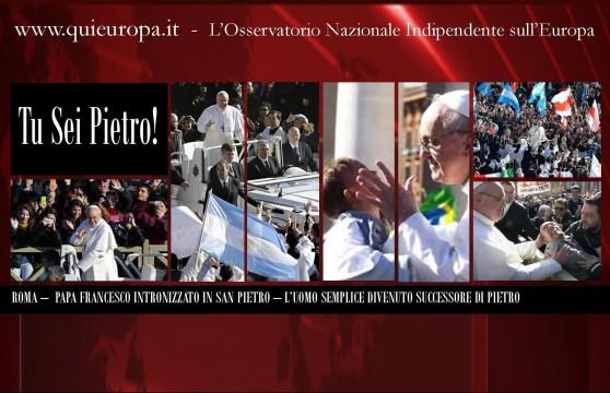 Bergoglio - Papa Francisco