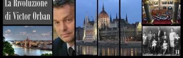 Ungheria e Sovranità Nazionale - Viktor orban