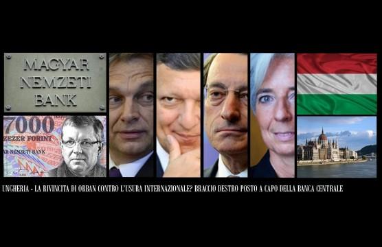 Ungheria - Central Bank