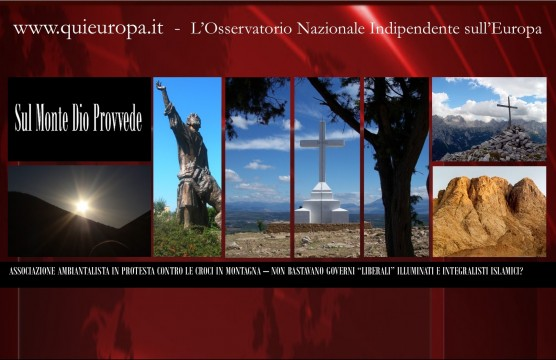Mountain Wilderness - Paradossi e Ipocrisie Pseudo-Ambientaliste