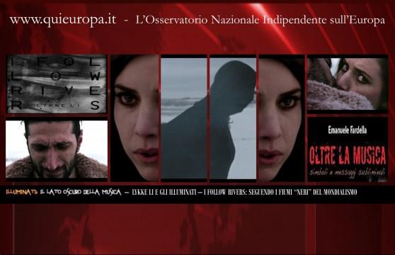Qui Europa - Rubrica: Il Lato Occulto della Musica