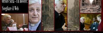 Qui Europa - Siria