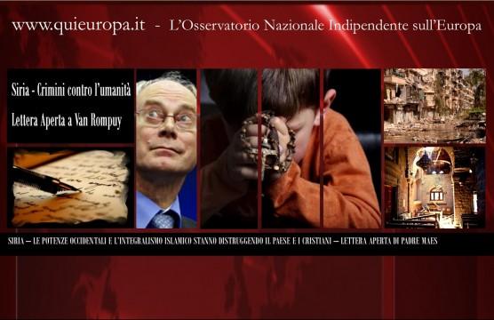 Eu - Van Rompuy