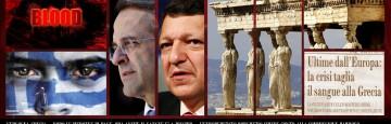 Mario Borghezio - Grecia - Interrogazione alla Commissione europea