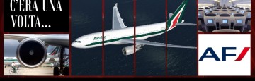 Alitalia - Dall'Accordo Saltato con Air France agli Aiuti di Stato