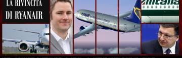 Ryanair - European Court - Alitalia