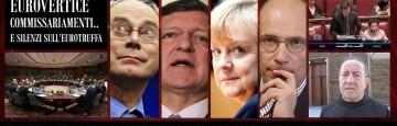 Vertice Europeo - 22 maggio 2013 - Evasione Fiscale e Commissariamenti Bancari
