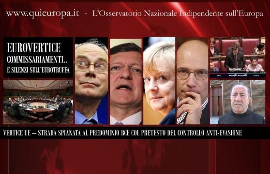 Vertice-Europeo-22-maggio-2013-Evasione-Fiscale-e-Commissariamenti-Bancari