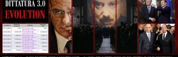 Big Brother - Agenzia delle Entrate - Bilderberg Club