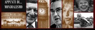 Bilderberg London 2013 - 6 Italiani presenti