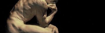 Francia dittatura Gay - Sindaco obietta a nozze Gay e rischia carcere - Il Pensatore di Rodin