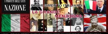 Fratelli d'Italia e profeti dell'Antinazione