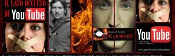 Il Lato Occulto della Musica - Chiuso il Canale WEB - Censura Vergognosa