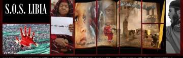 SOS LIBIA - La Primavera della Morte