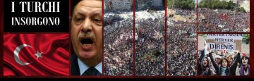 Turkey Insurrection - Freedom